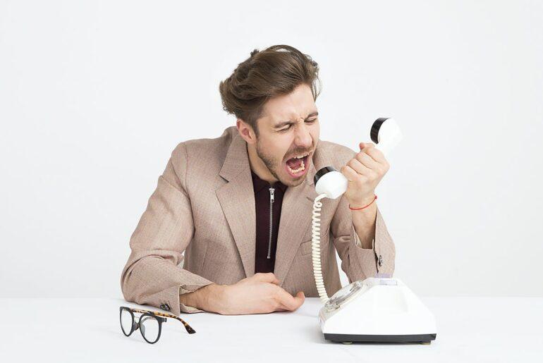prevent spam calls